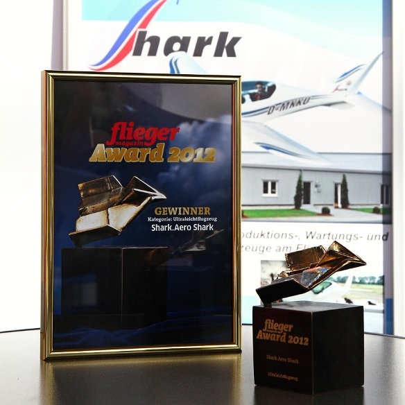 FLIEGER AWARD 2012